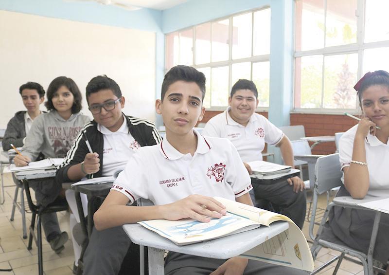 Reprograman examen de nuevo ingreso para  escuelas preparatorias
