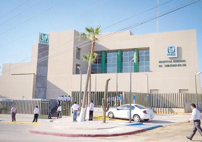 Trabajan hospitales de Los Cabos bajo Protocolo de Manejo de Casos Sospechosos de Covid-19