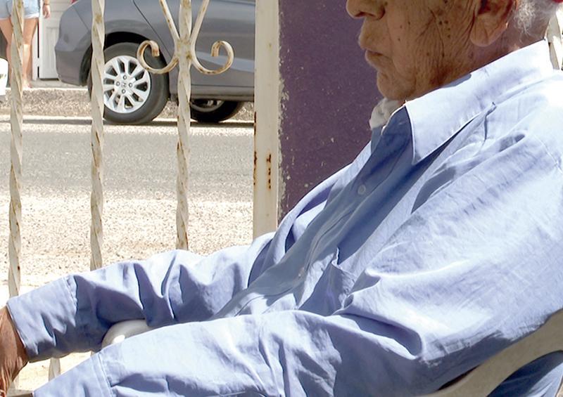 Depresión y ansiedad, un factor más de riesgo para adultos mayores durante cuarentena