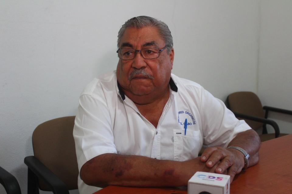 Empresa de productores de orgánicos en Los Cabos donan parte de la producción a familias necesitadas
