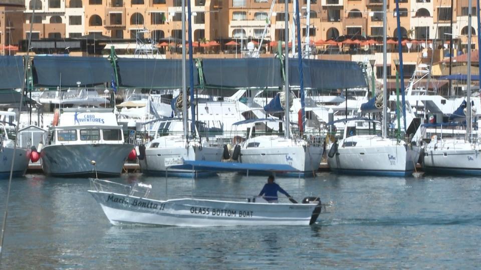 Capitania de Puerto anuncia cierre del puerto de CSL hasta el próximo miércoles