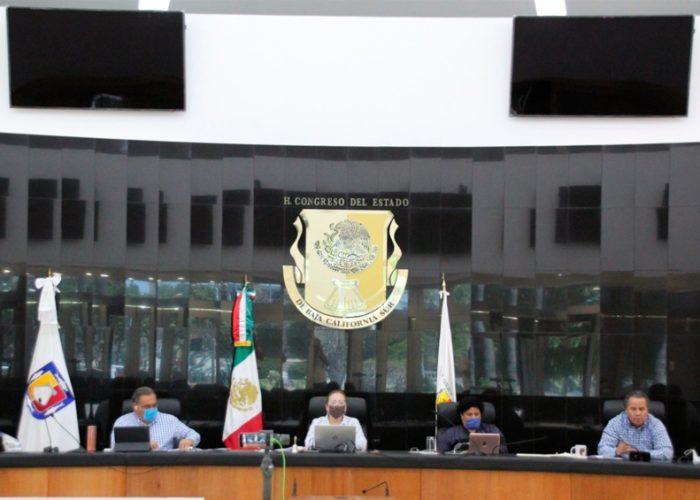 Diputadas denuncian a Carlos Mendoza por violencia política de género