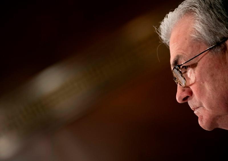 Recuperación de economía de EEUU dependerá de una vacuna, dice jefe de la Fed