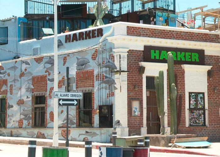Cierra el primer restaurante en La Paz, formaba parte de la CANIRAC