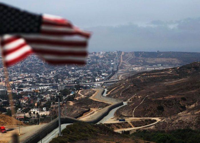 Frontera EUA-Canadá seguirá cerrada hasta el 21 de junio