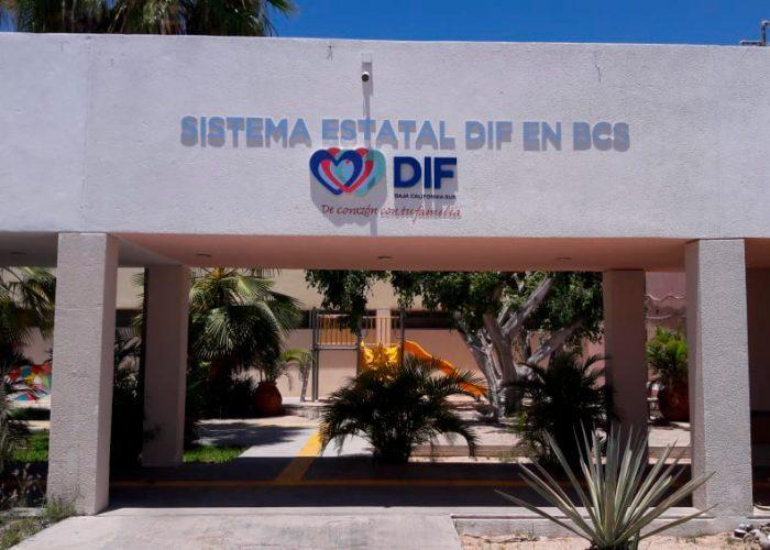 DIF atiende 42 reportes de niños y niñas en situación de riesgo