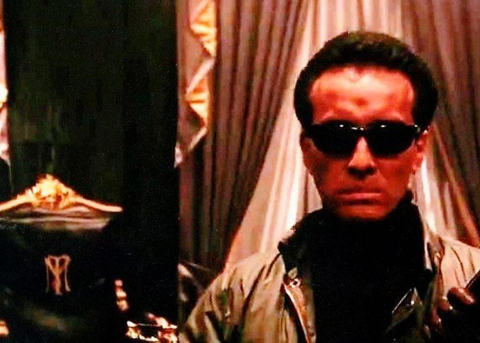 """Fallece el actor Geno Silva, participó en la cinta """"Scarface"""""""