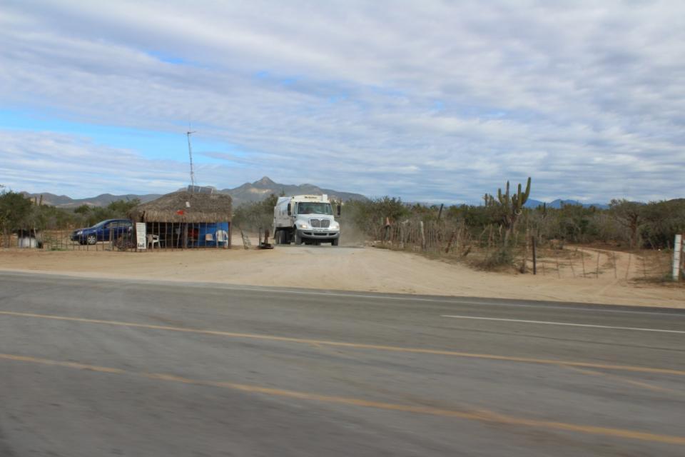 Confirma PGJE hallazgo de osamenta humana en Subdelegación de La Candelaria