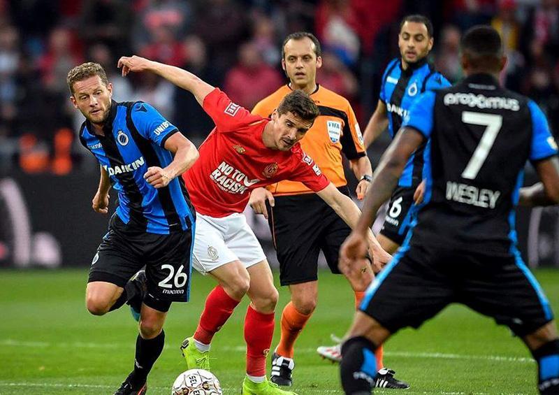 Suspendida la Liga de Bélgica hasta el 31 de julio