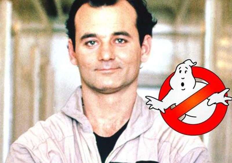 "Bill Murray confirma estreno de ""Ghostbusters Afterlife"" para 2021"