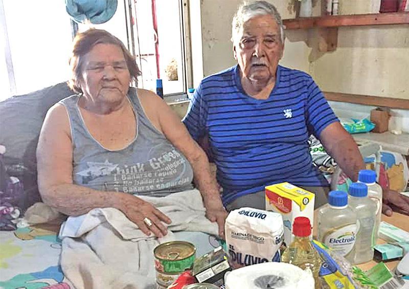 Iniciativa ciudadana invita a donar alimento para personas vulnerables
