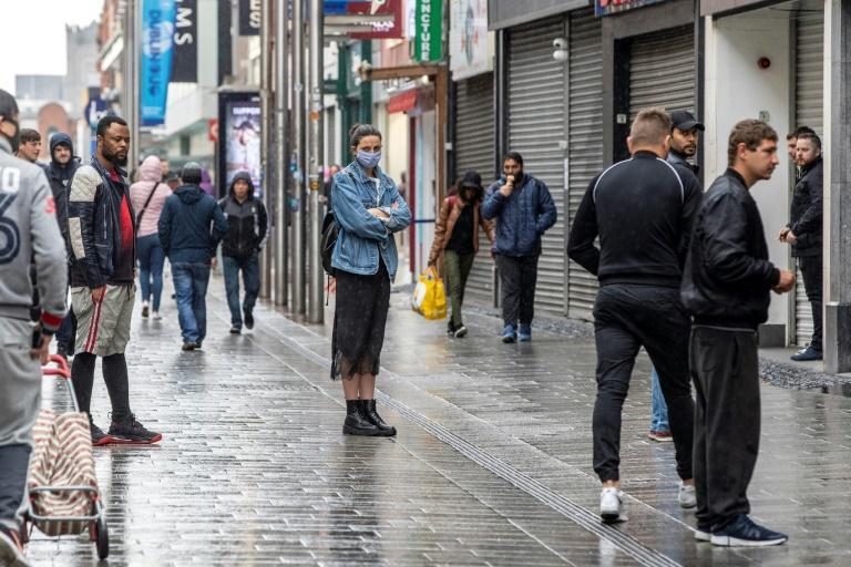 Cancelan el maratón de Dublín debido al coronavirus