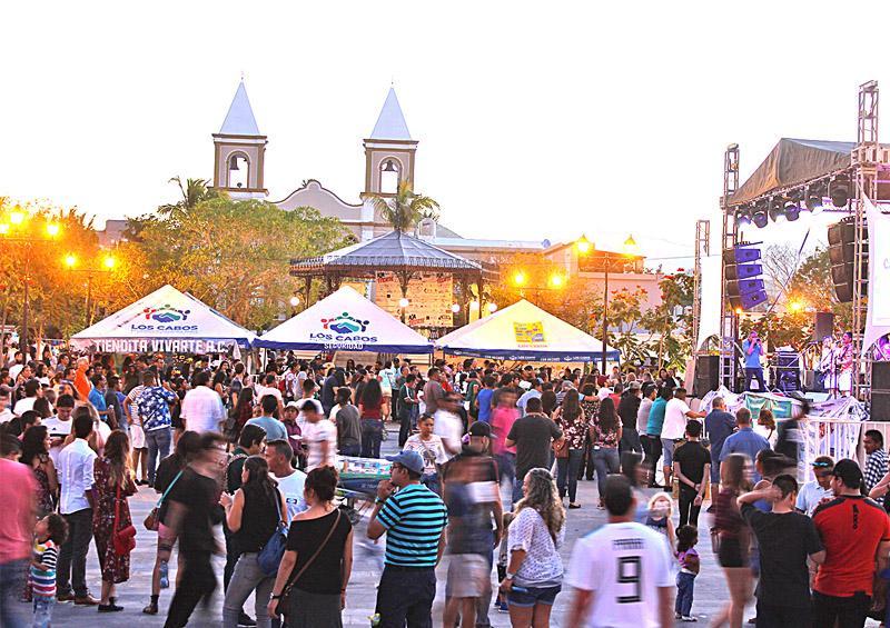 Cancelan Fiesta de la Música Los Cabos 2020 ante pandemia Covid-19