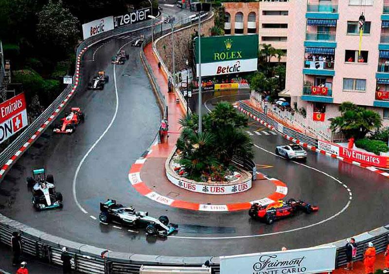 Gran Premio de Mónaco anuncia fechas para el 2021