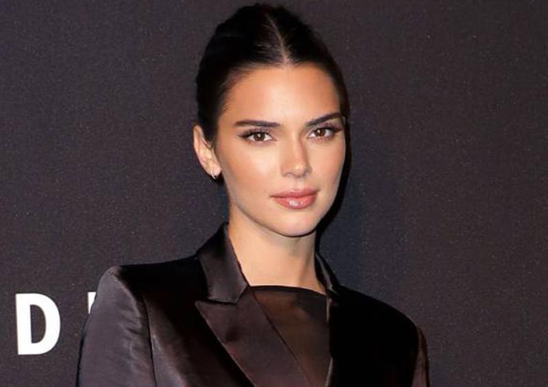Kendall Jenner cuenta que padece ansiedad