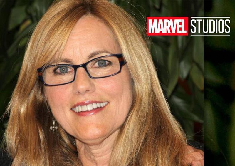 """Fallece Leslie Pope, diseñadora de escenografía de la saga """"Avengers"""""""