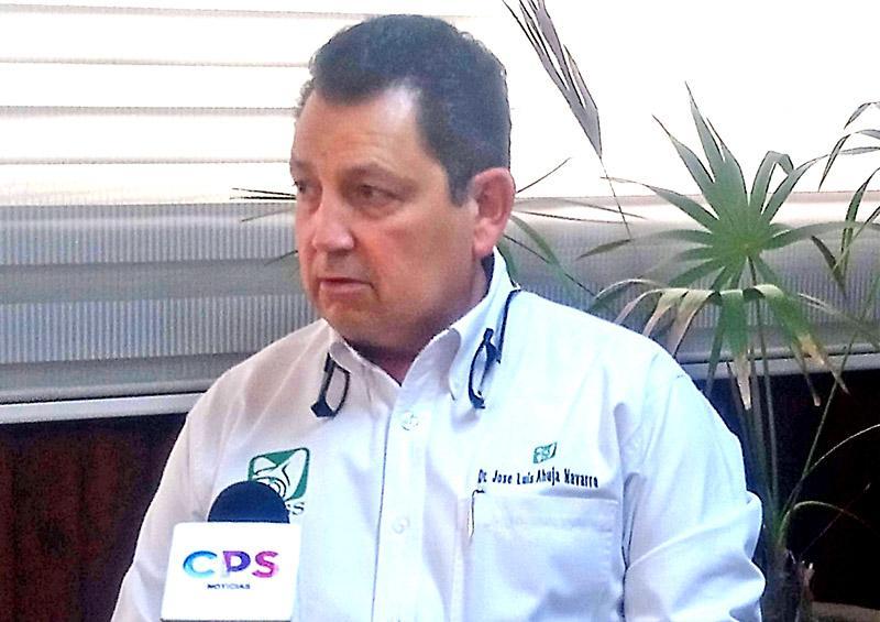 IMSS ha expedido 9 mil 374 días de incapacidad a trabajadores sospechosos de Covid-19