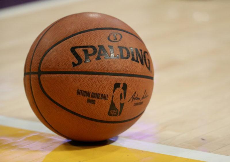A partir de la temporada 2021-22 la NBA cambiará su balón oficial