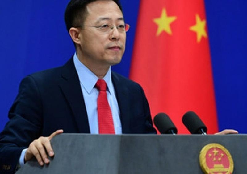 """China pide a regiones trabajar en OMS bajo concepto de """"una sola China"""""""