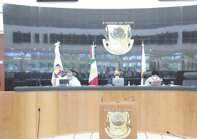Buscan quitar candados al proceso para la creación de nuevos municipios en BCS