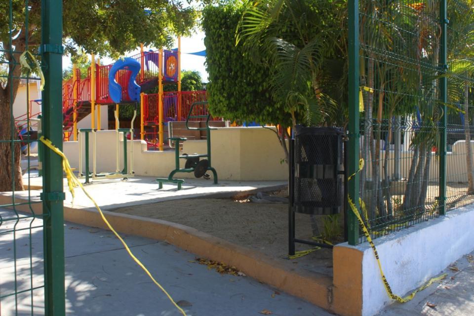 Continúan cerrados espacios recreativos en Los Cabos hasta nuevo aviso