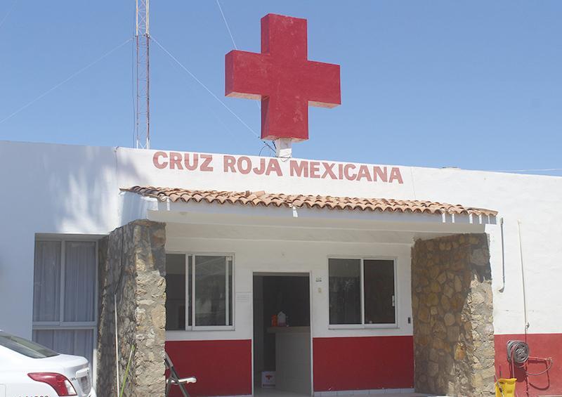 Prevén que crisis económica por Covid repercuta en finanzas de la Cruz Roja en Los Cabos