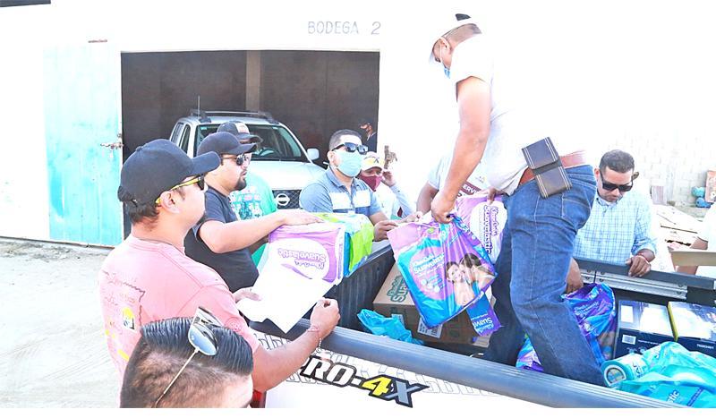 Gobierno municipal entregó más  de 6 mil 600 apoyos asistenciales