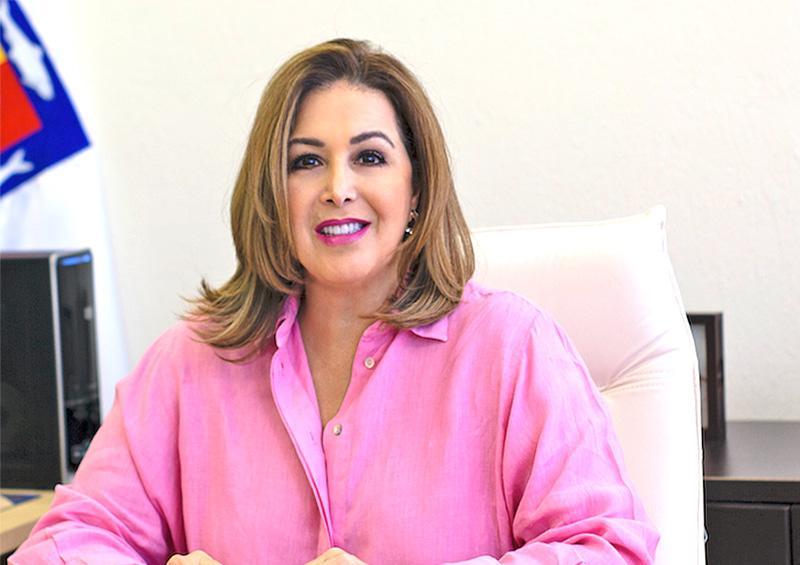 Llama Presidenta del SEDIF a  regalar salud este Día de las Madres
