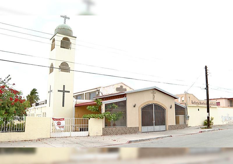 Crisis económica golpea a las iglesias, pero éstas continúan ayudando