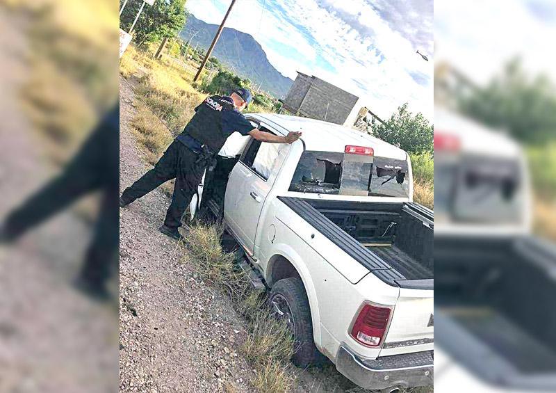 Asesinan en balacera a ex alcalde de Magdalena de Kino, Sonora