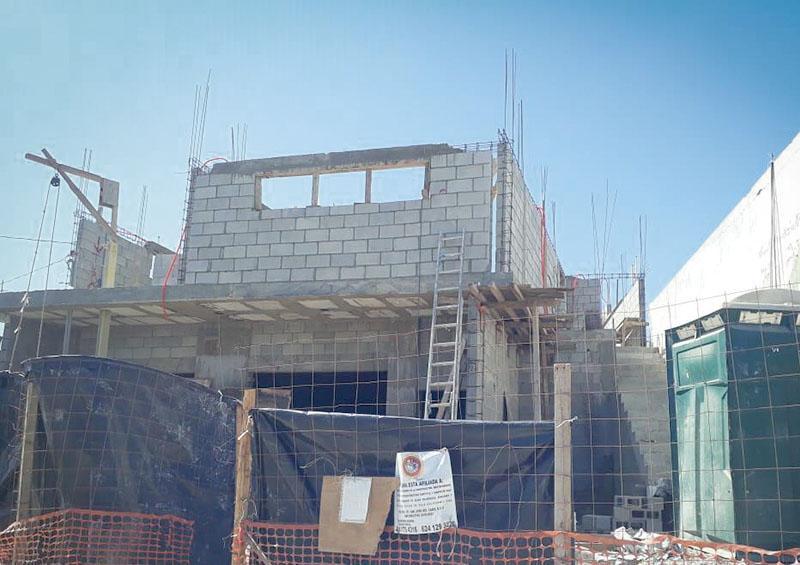 Desde mañana primero de junio empresas de construcción y minería iniciarán labores: Protección Civil
