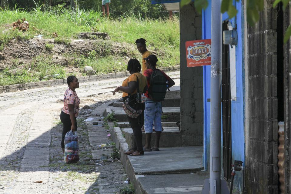 EU expulsa a niños migrantes de otros países a México: NYT