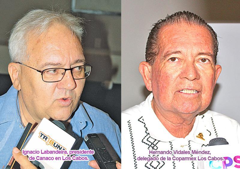 """""""La reactivación económica en Los Cabos favorecerá al comercio, empleo e ingresos de las familias"""""""