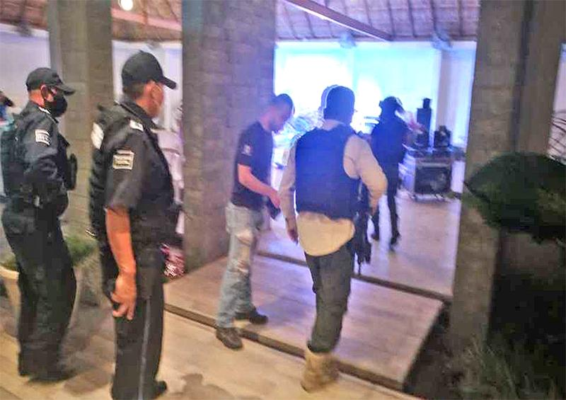 Asesinan a siete personas  en ataque armado en Veracruz