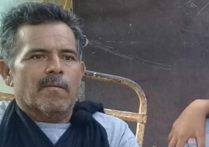 Encuentran sin vida al señor Ricardo, desaparecido desde el 21 de abril