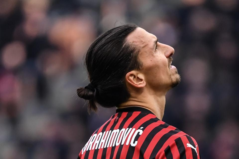 Ibrahimovic se lesiona gravemente; podría afectar su carrera