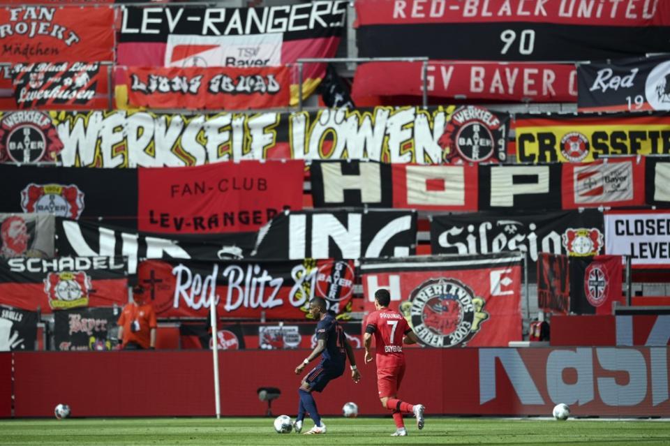 El Bayern se acerca todavía más al título en la Bundesliga