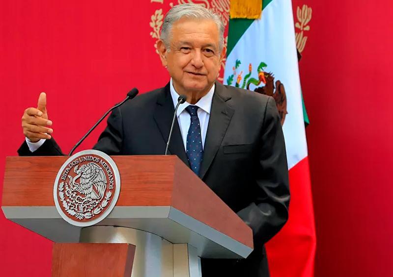 AMLO definió objetivos del país en Consejo de Seguridad de la ONU