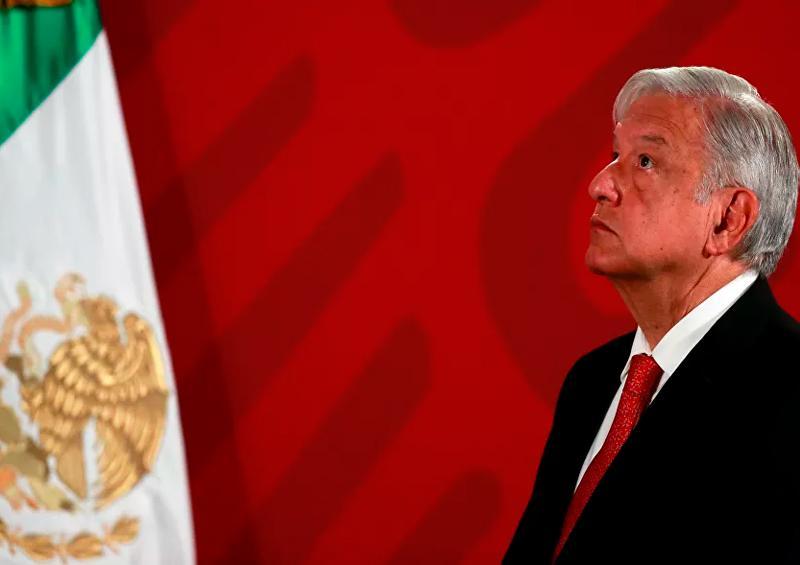 López Obrador revela documento para debilitarlo en elecciones