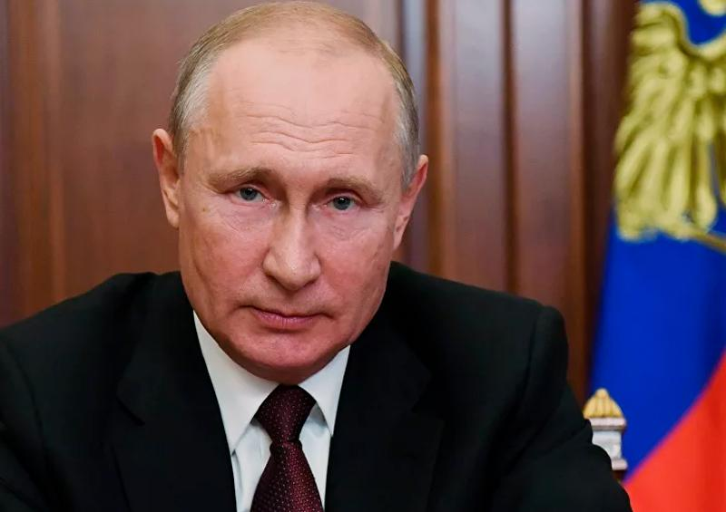 Medidas anticoronavirus en Rusia salvo miles de vidas: Putin