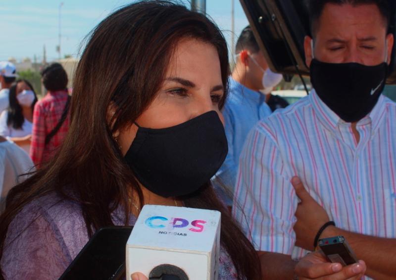 Armida Castro responde señalamientos sobre juicio político