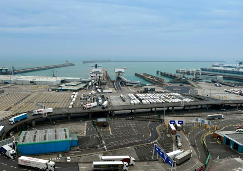 Reino Unido rechaza prolongar la transición posbrexit
