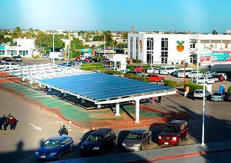 Aprobó Cabildo de La Paz convenio con CFE para parque fotovoltaico