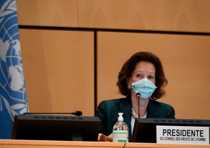 Derechos Humanos de la ONU debatirá racismo y violencia policial