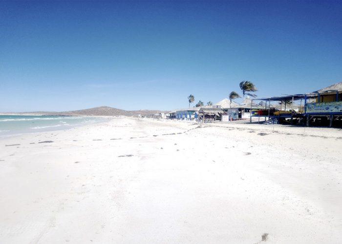 Sector hotelero lanza campaña para promover el turismo en La Paz
