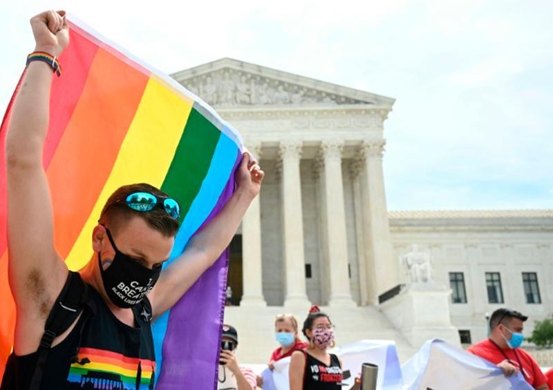 Corte Suprema EEUU: ilegal despidos de homosexuales o transgénero