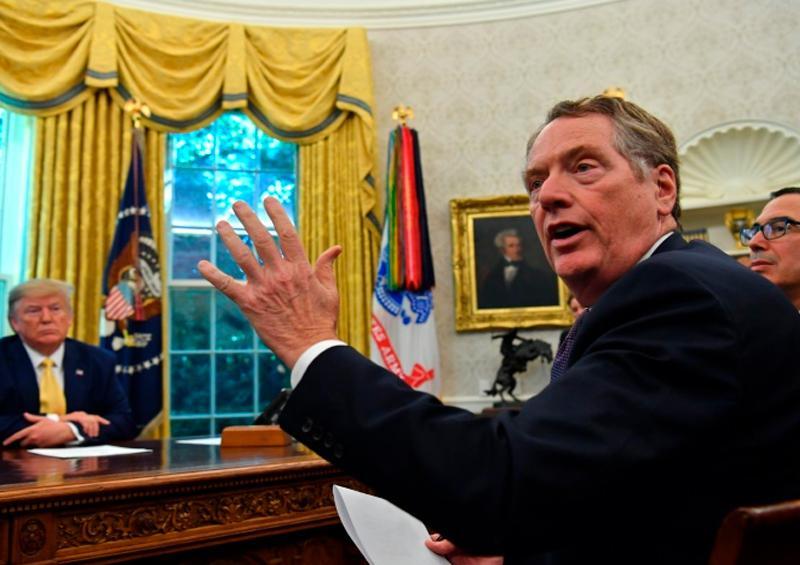 EEUU quiere refundar la OMC
