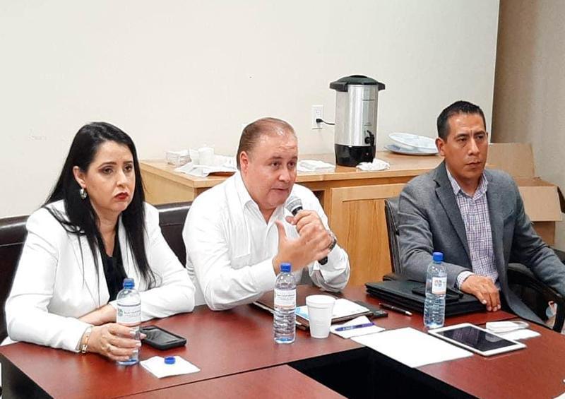 Se activan mil trabajadores de la construcción en La Paz y Los Cabos