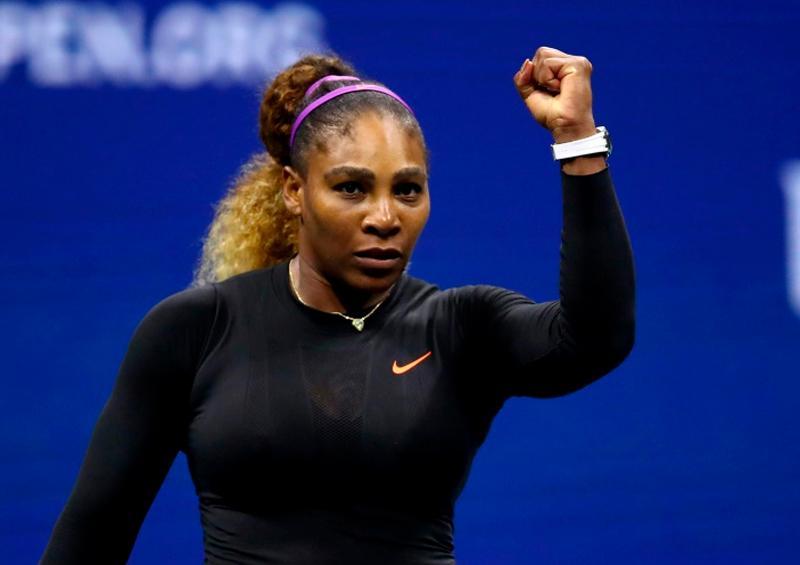Serena Williams jugará Abierto de EEUU