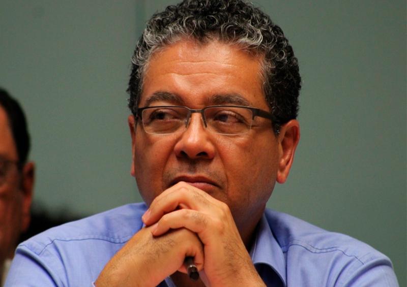 Empresas constructoras cumplen protocolos sanitarios: Genaro Ruiz